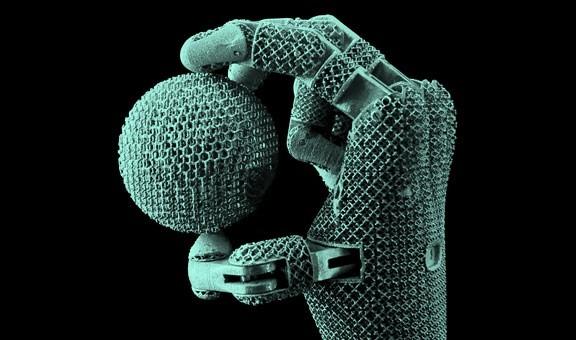 IL CAD DEL FUTURO? E' 3D PRINTING ORIENTED