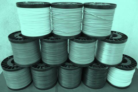 filamenti stampa 3d fff
